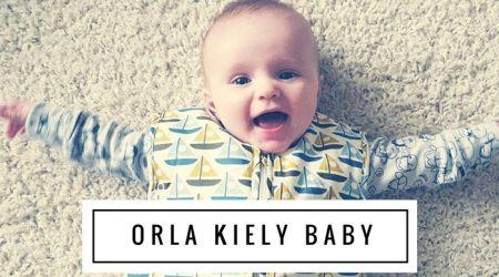 Orla Kiely Baby