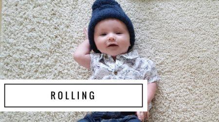 Rolling…