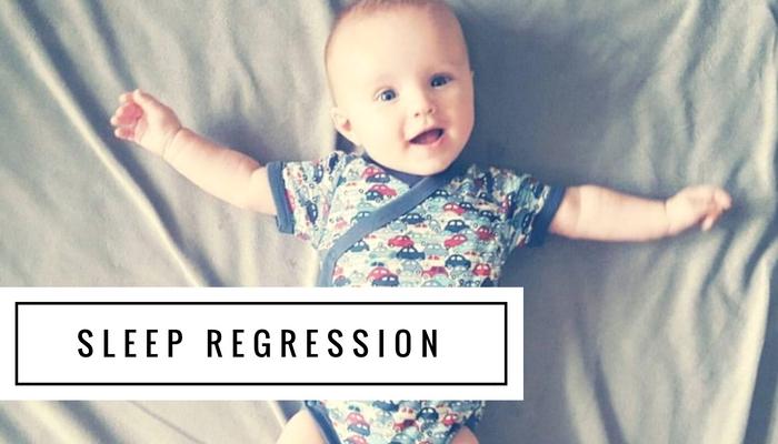 sleep regression