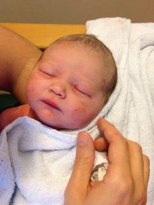 rlt just born