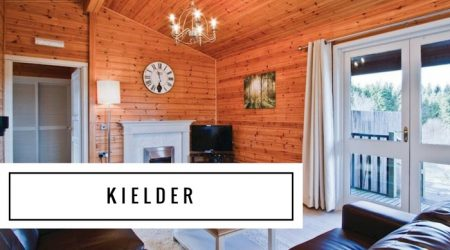 Kielder Review