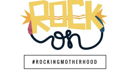The RockingMotherhood Tag
