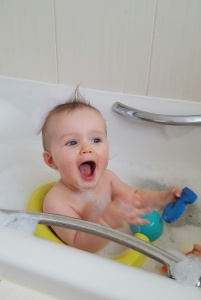 rlt in bath