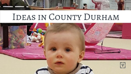 Places to visit with children in County Durham