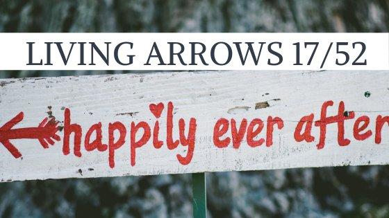 Living Arrows 17/52