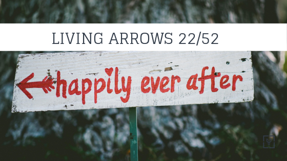 Living Arrows 22/52