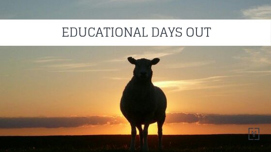 Educational Days out for Kids
