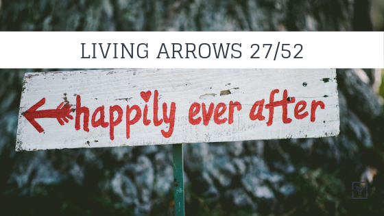 Living Arrows 27/52