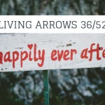 living arrows week 36