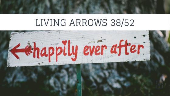 Living Arrows Week 38