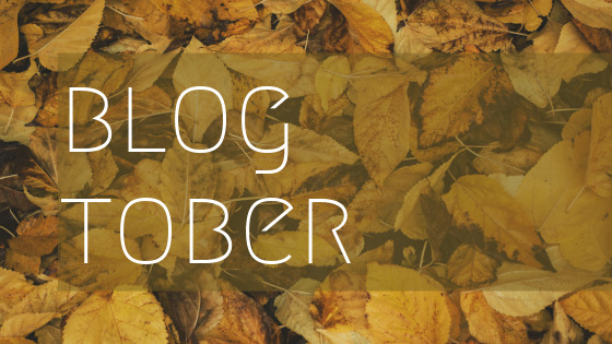 Blogtober | Holidays