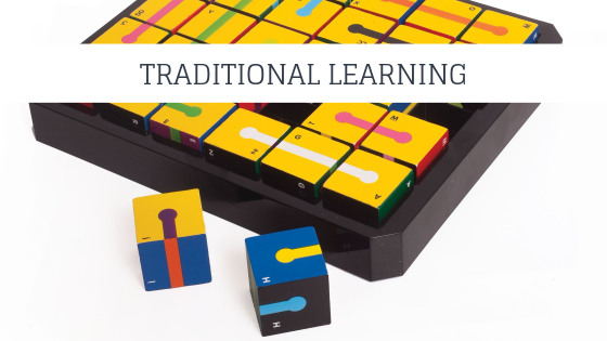 Tech Toys taking away from Valuable Learning