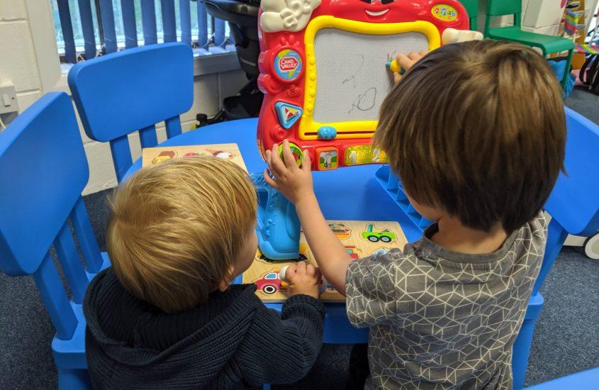 Kalma Hub | Baby and Children's activity Centre | Newton Aycliffe