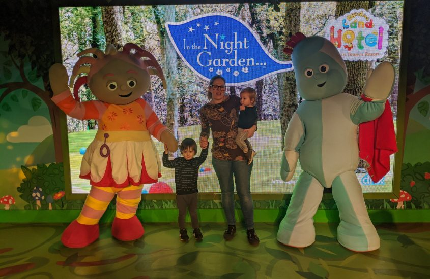 Stay splash and play at Cbeebies Hotel Alton Towers Review